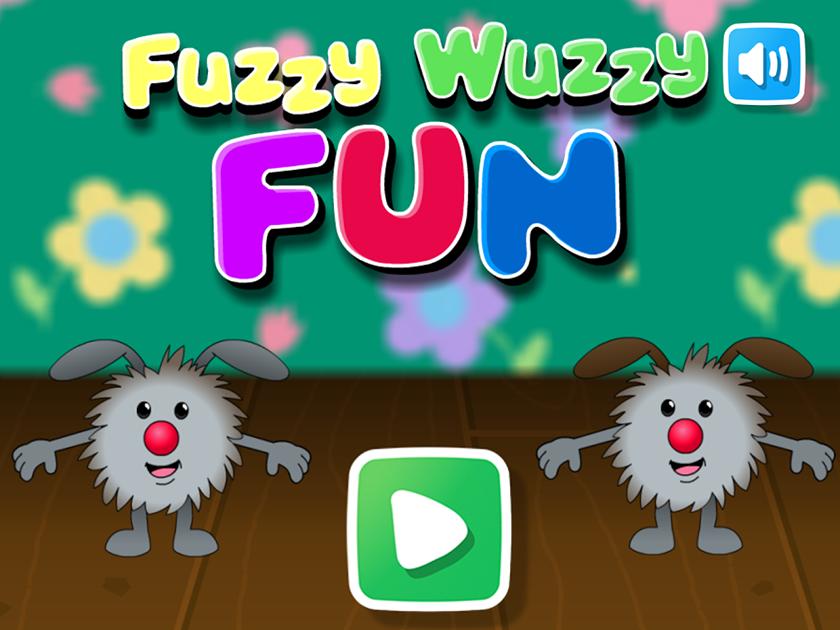 Fuzzy Wuzzy Fun