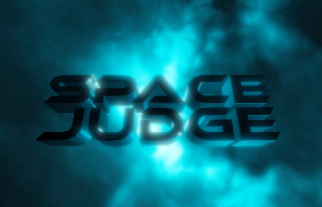 Space Judge VR (2017)