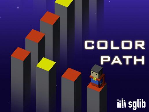 Color Path