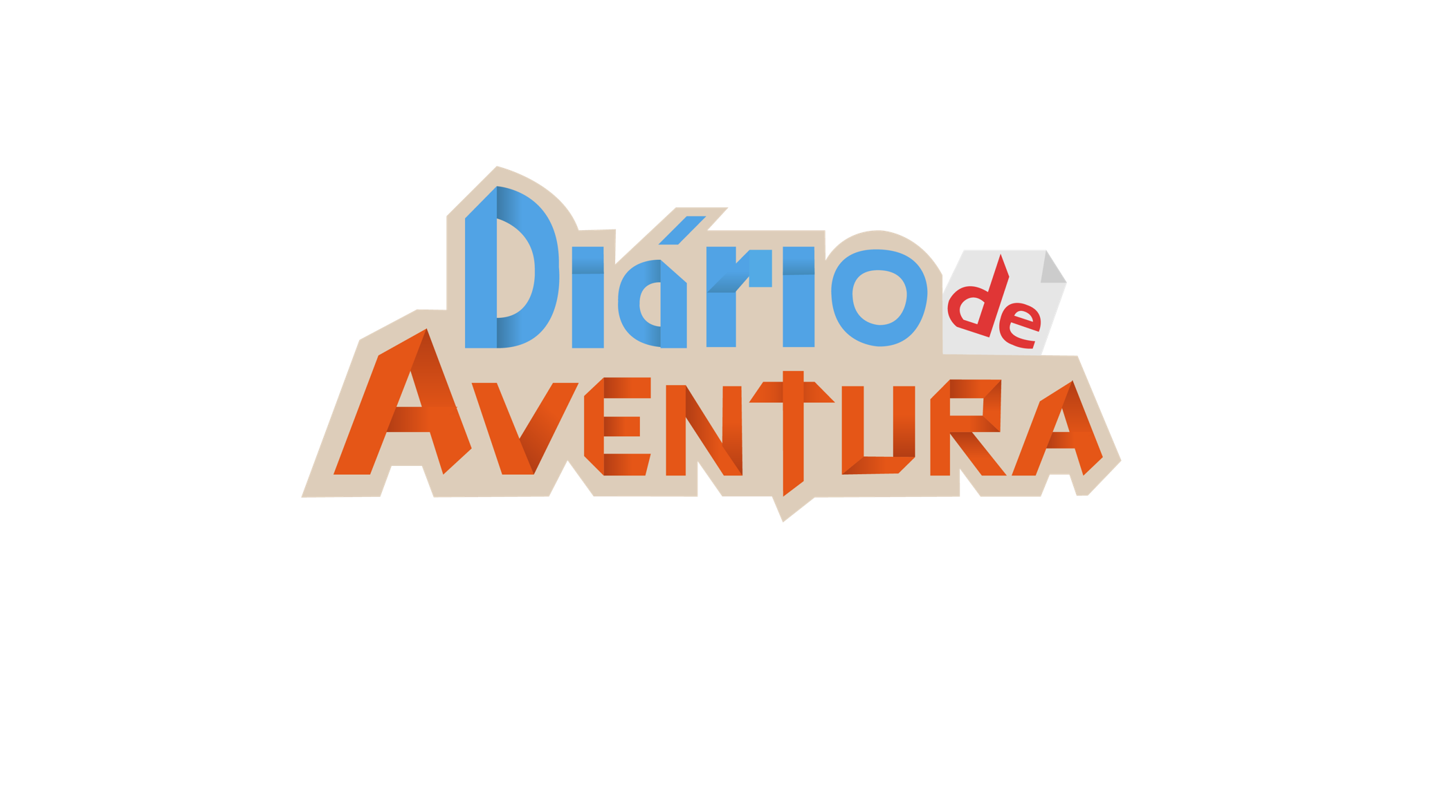 Adventure Diary