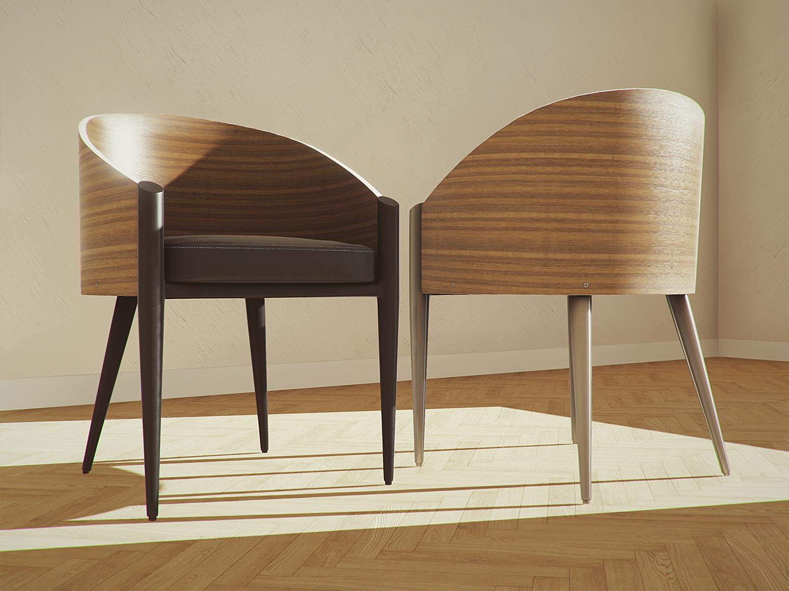 Enlight Furniture - Chair 01