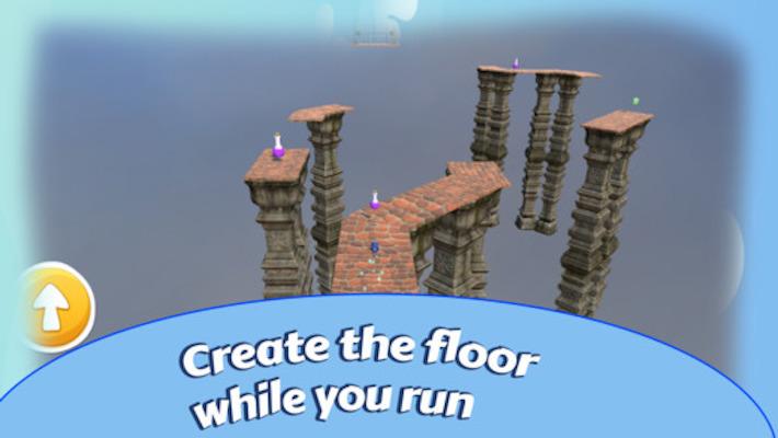 Spell Run
