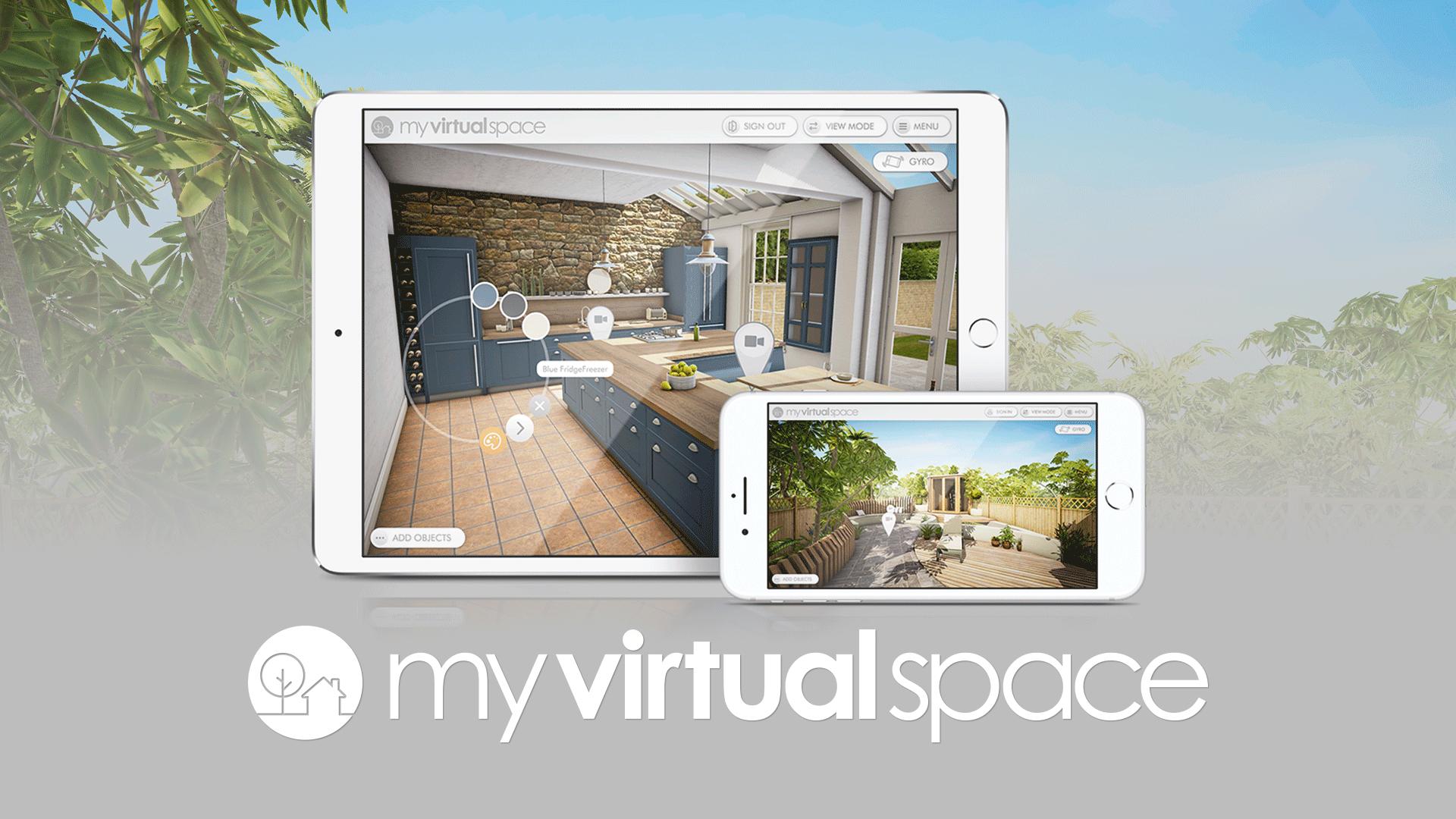 My Virtual Space