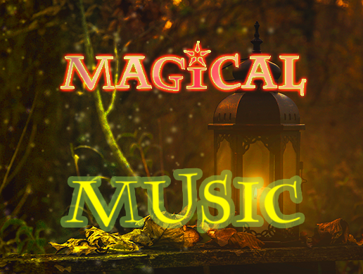 Magical Music Album - 040618