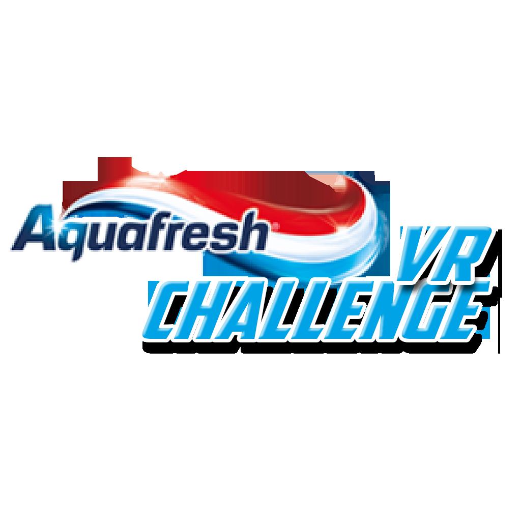 Aquafresh VR Challange