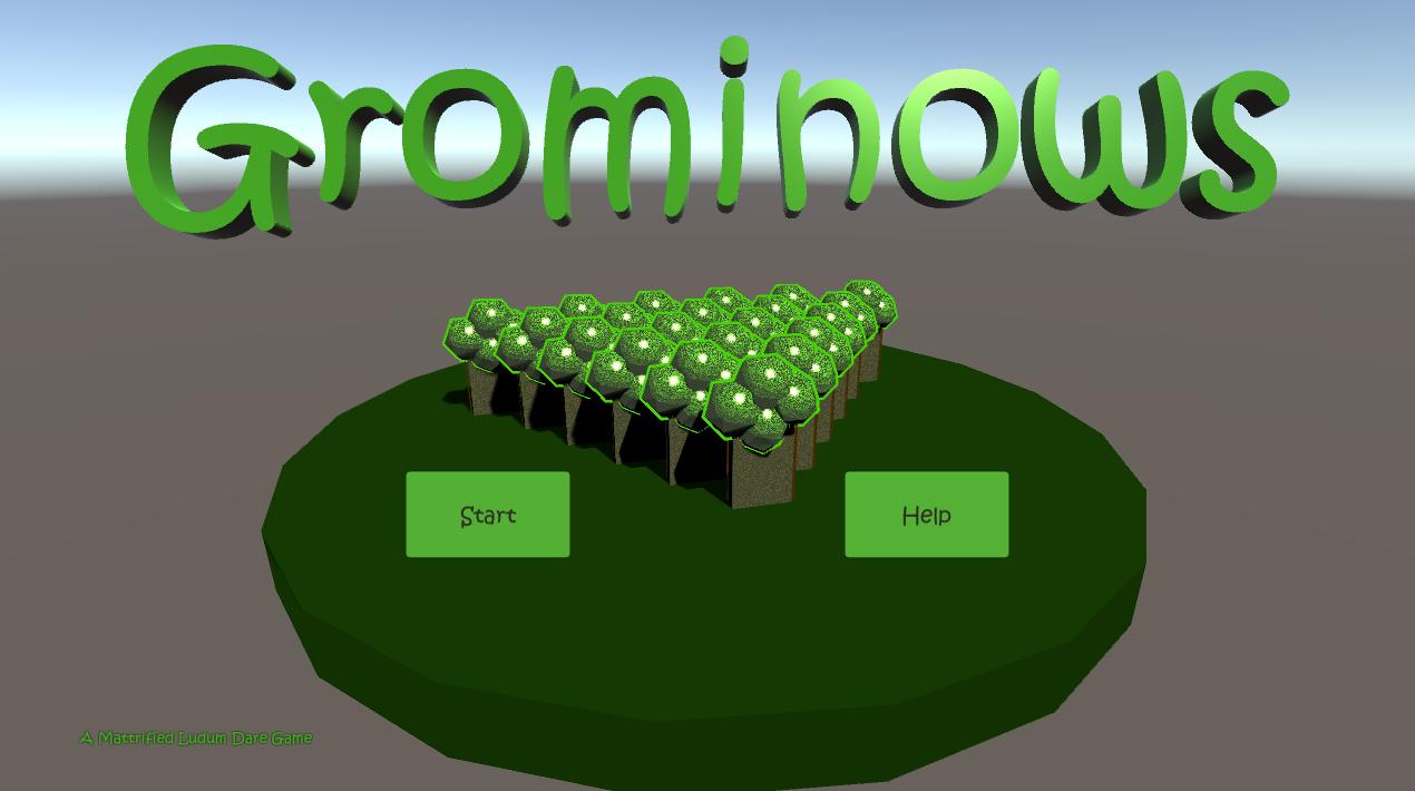 Grominows