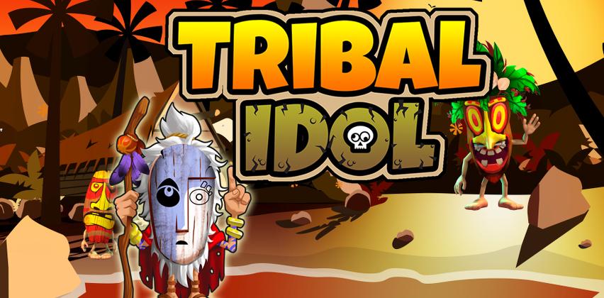 Tribal Idol
