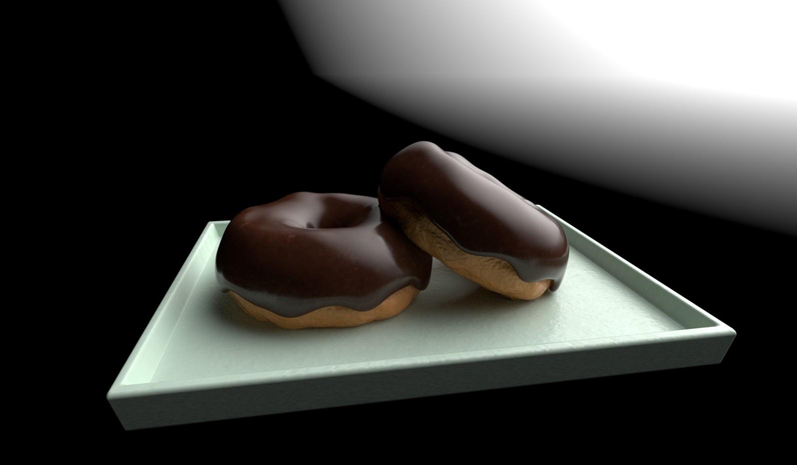 Bon Appetit Donuts!