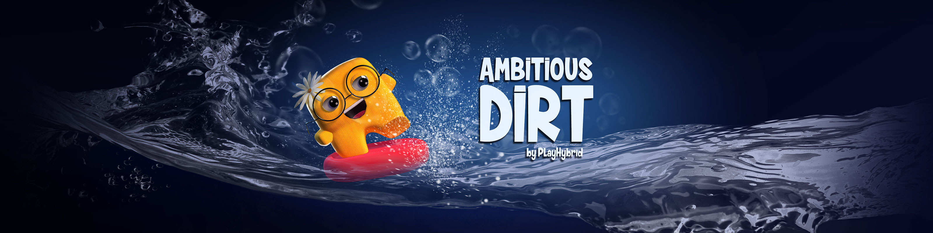 Ambitious Dirt