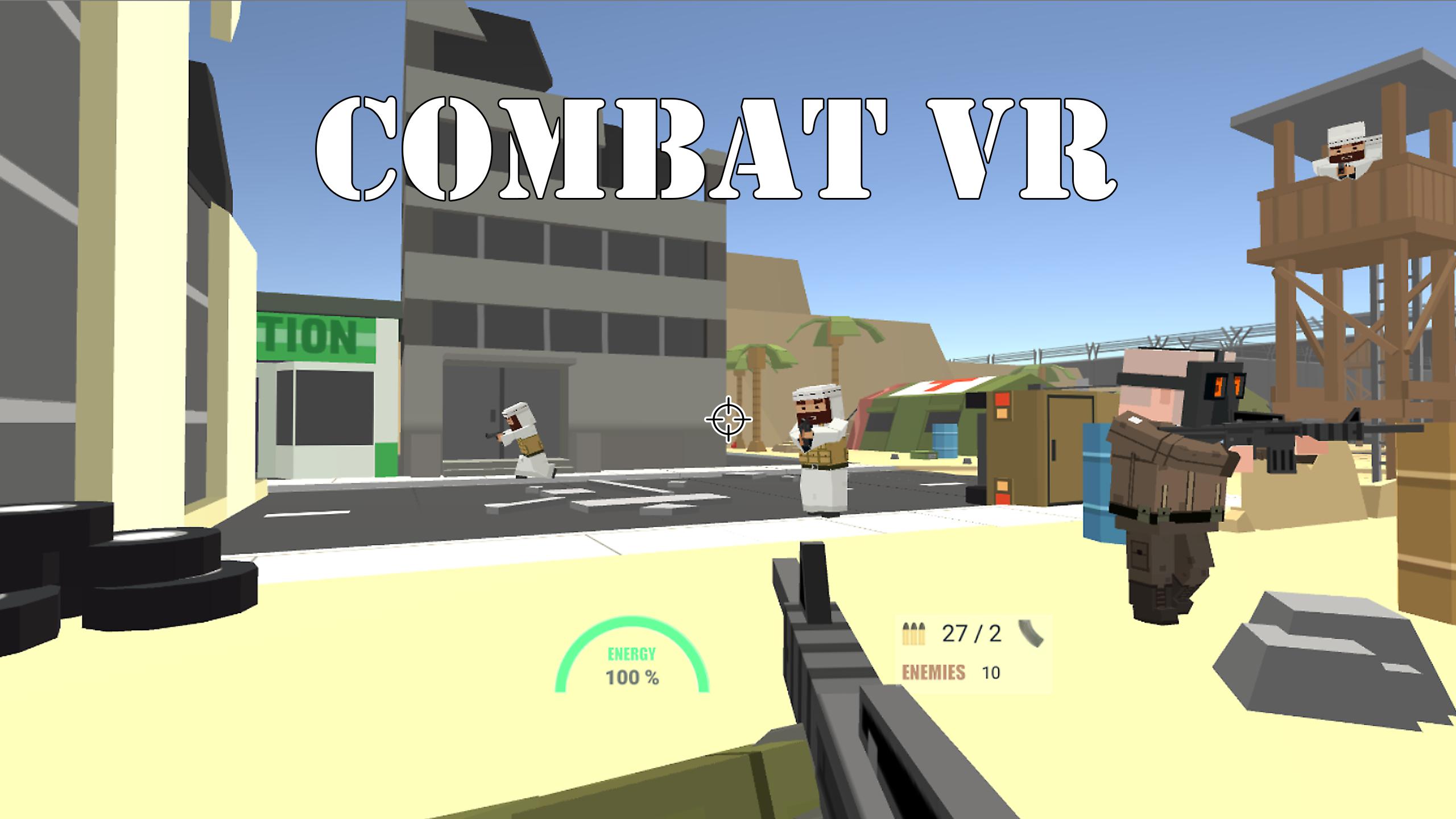 Combat VR