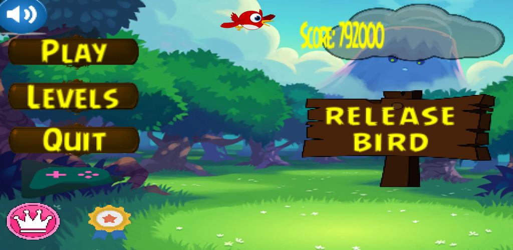 Releas Bird