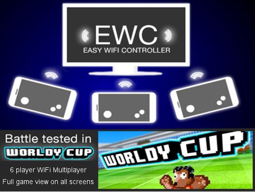 Easy WiFi Controller