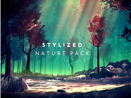 Stylized Nature Pack