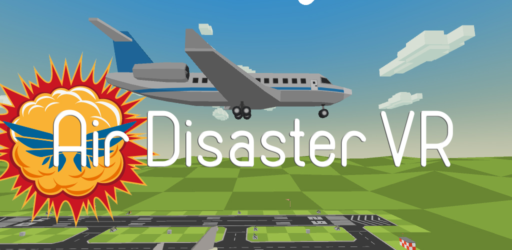 Air Disaster VR
