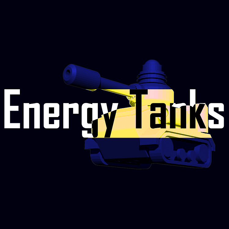 Energy Tanks
