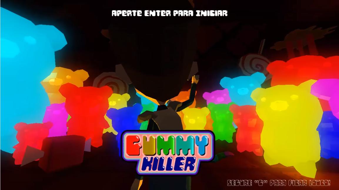 Gummy Killer