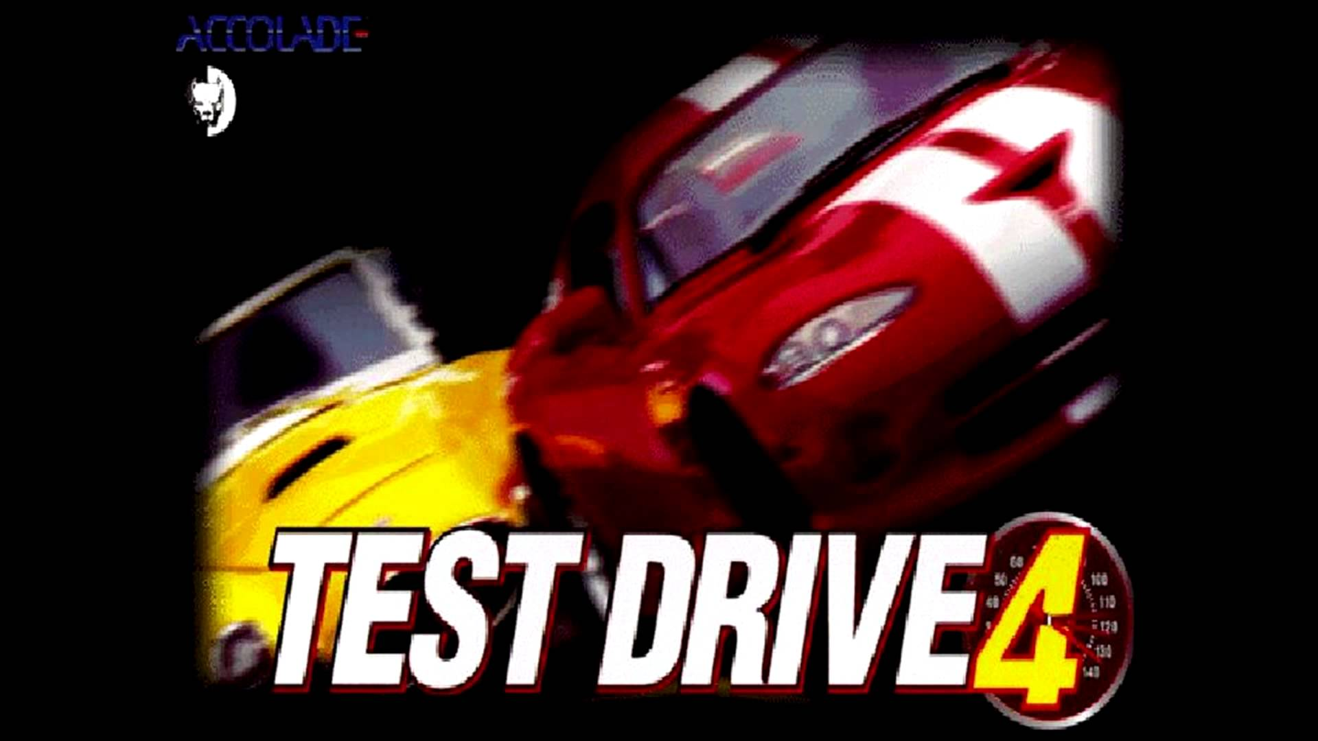 Test Drive 4,5,6 & overdrive