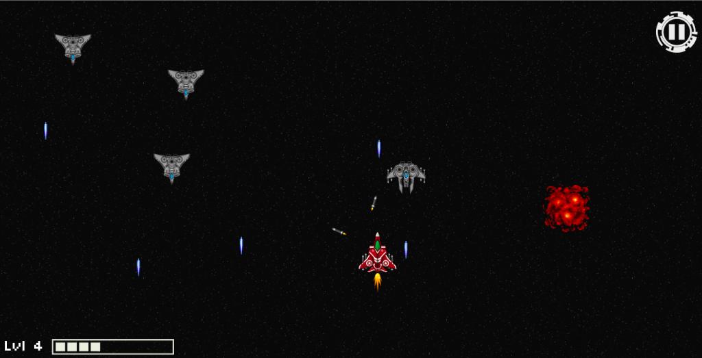Spaceship Z