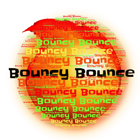 Launching Bouncy Bounce Game Soon