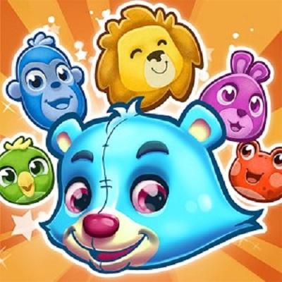 Teddy Bear Heroes