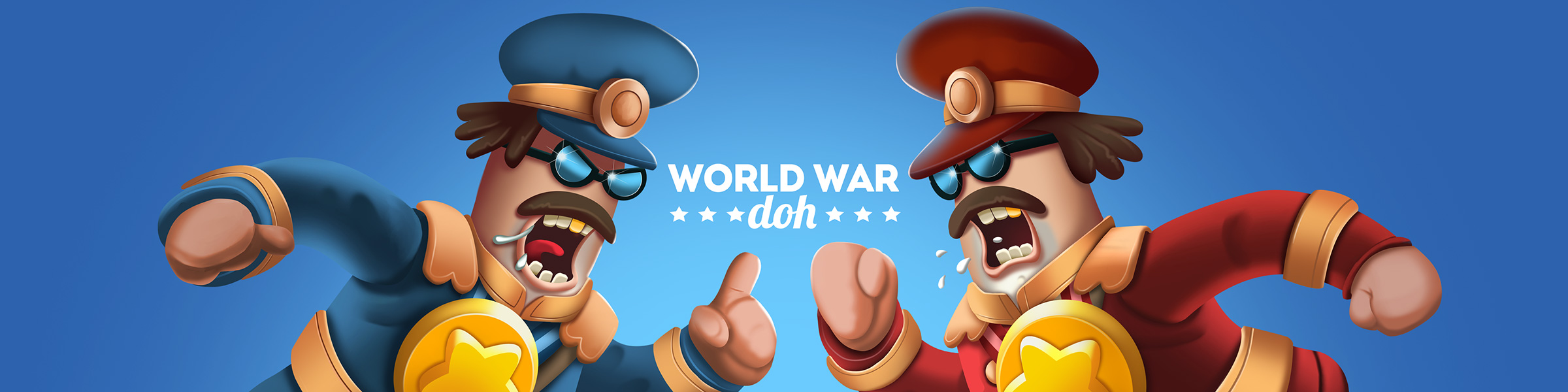World War Doh