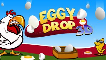 Eggy Drop 3D