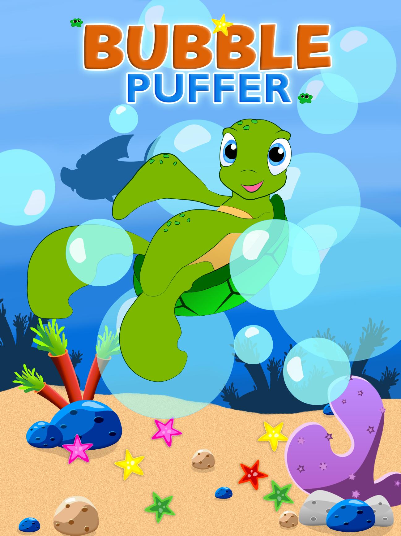 Bubble Puffer