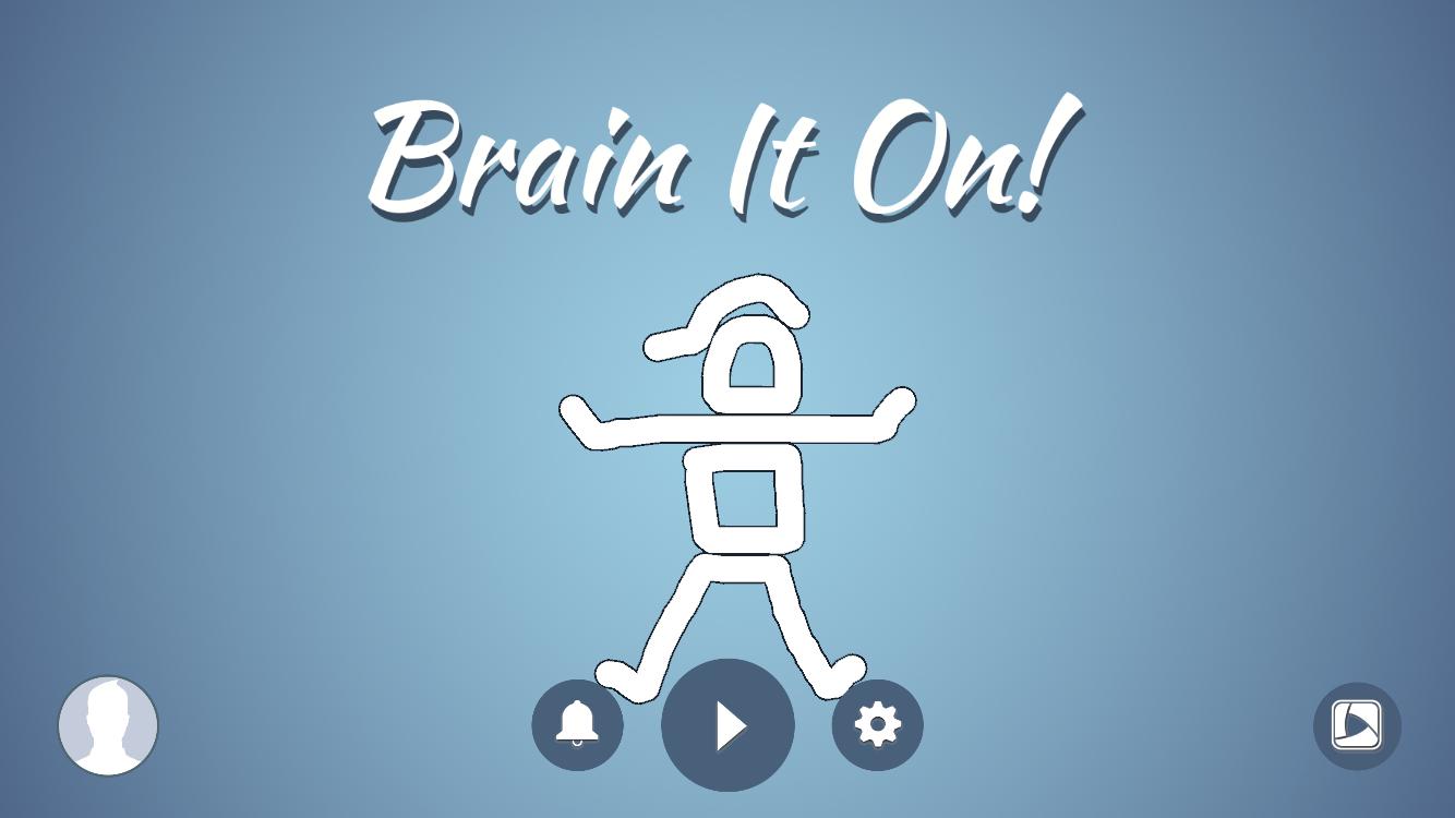 Brain It On!