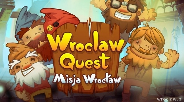 Wroclaw Quest