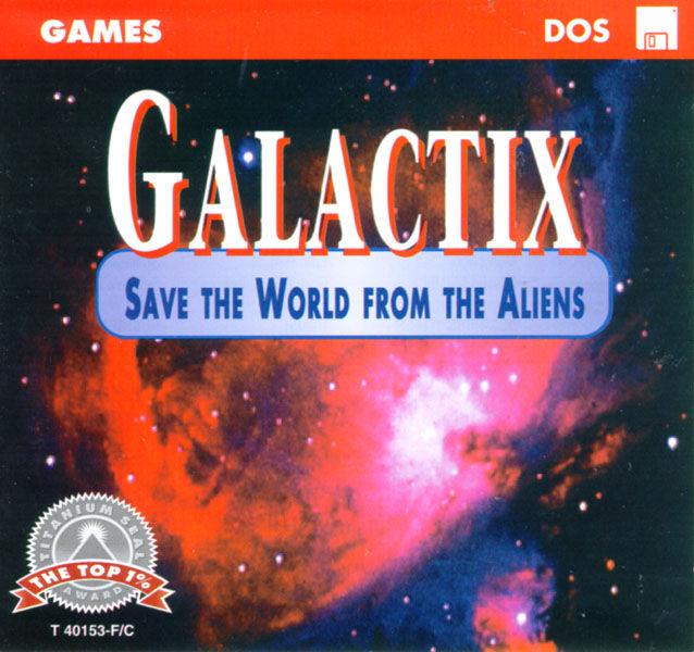 Galactix