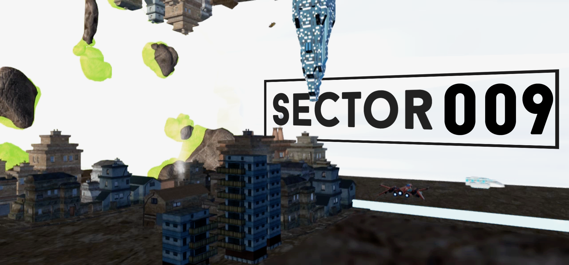 SECTOR 009 - (Free Assets)