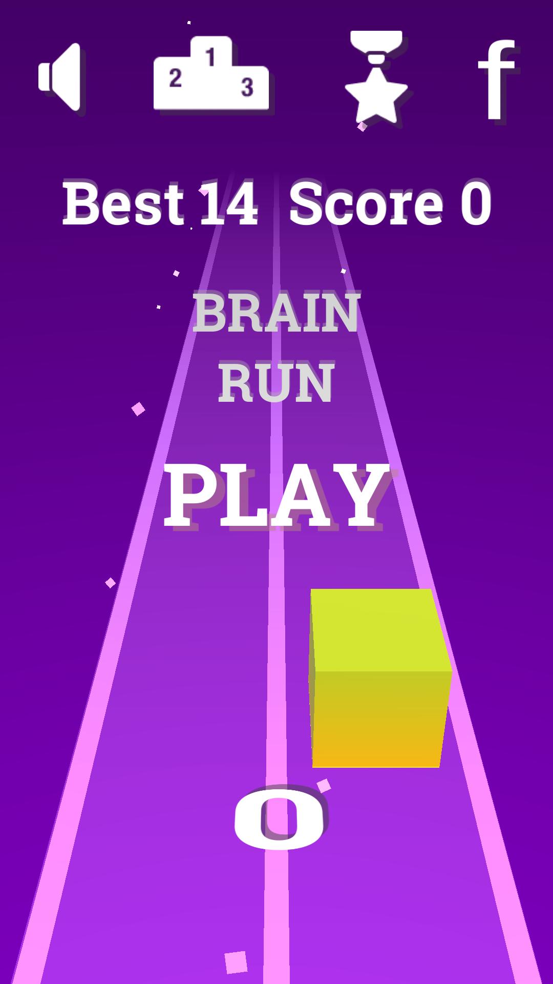 Brain Run