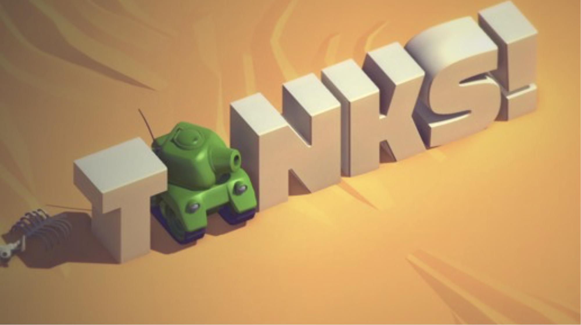 Tanks! DM