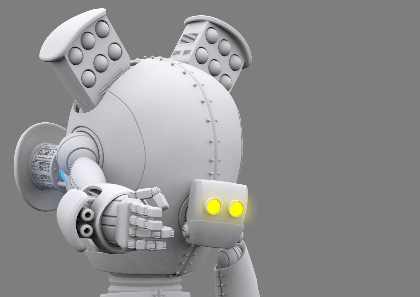 Battle Robot