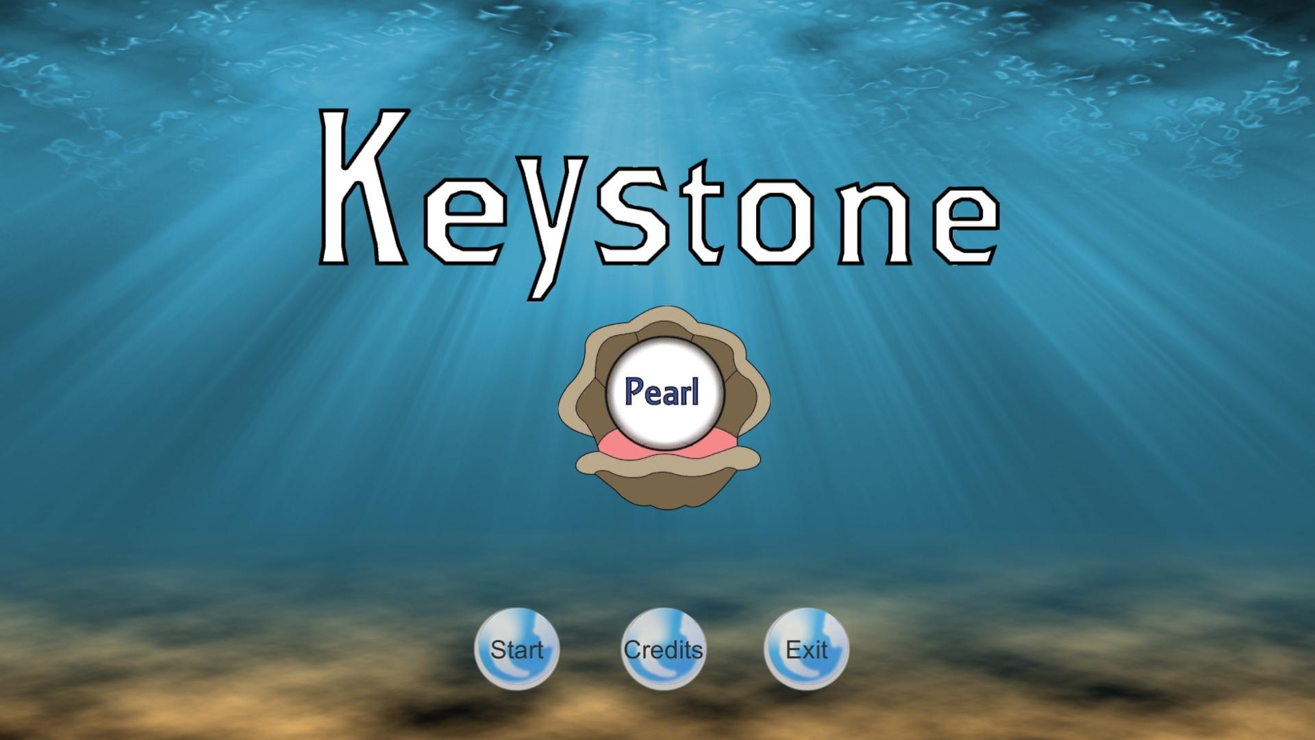Keystone Pearl
