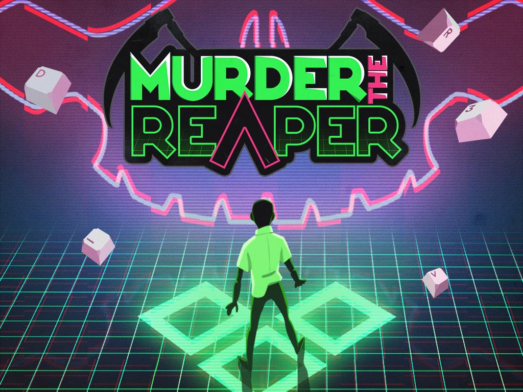 Murder The Reaper