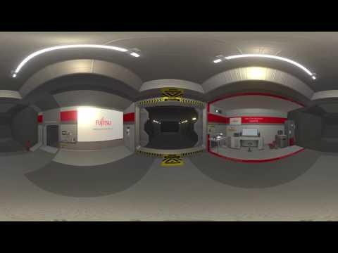 Fujitsu Future VR