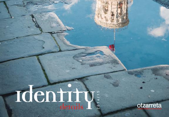 Otxarreta Calendar 2014 -Identity Details