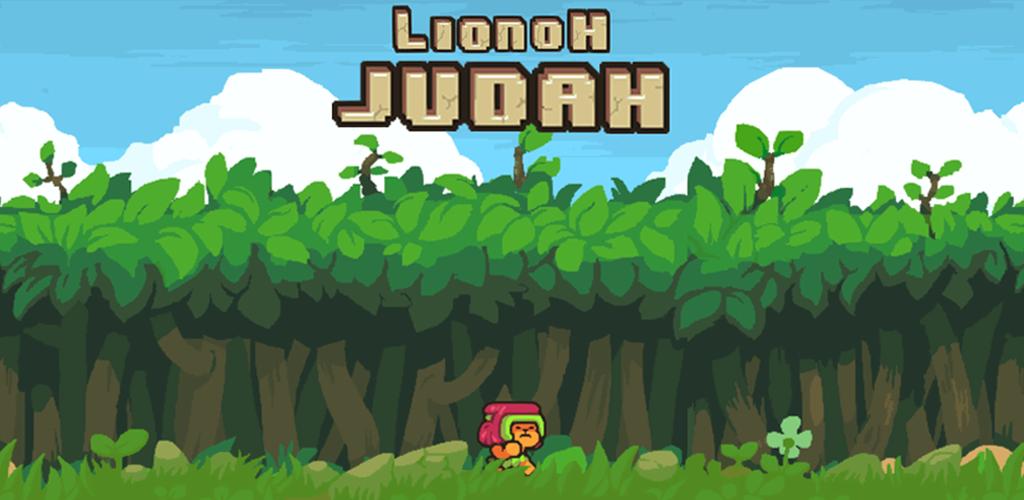 LIONOHJUDAH