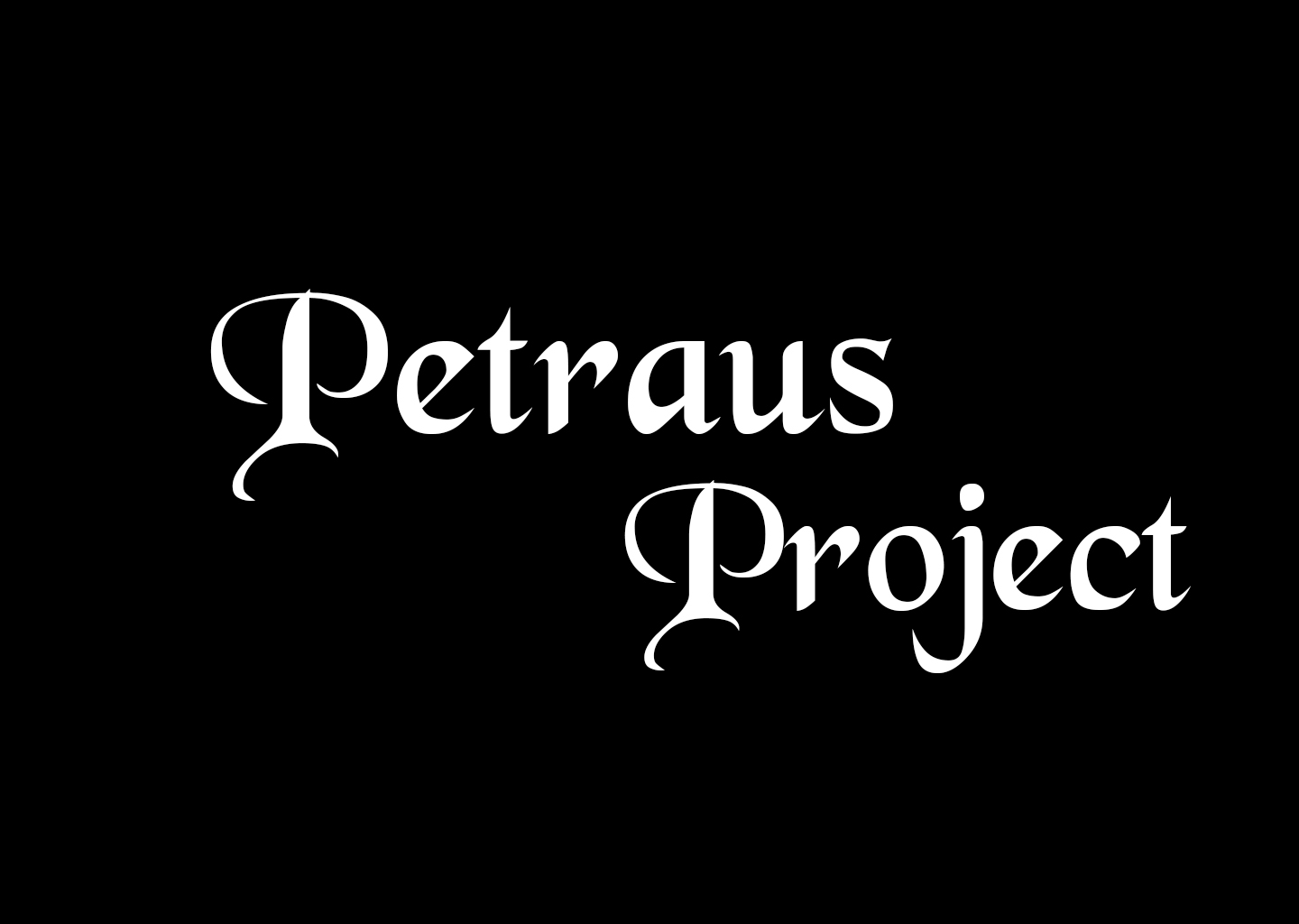 Petraus Project