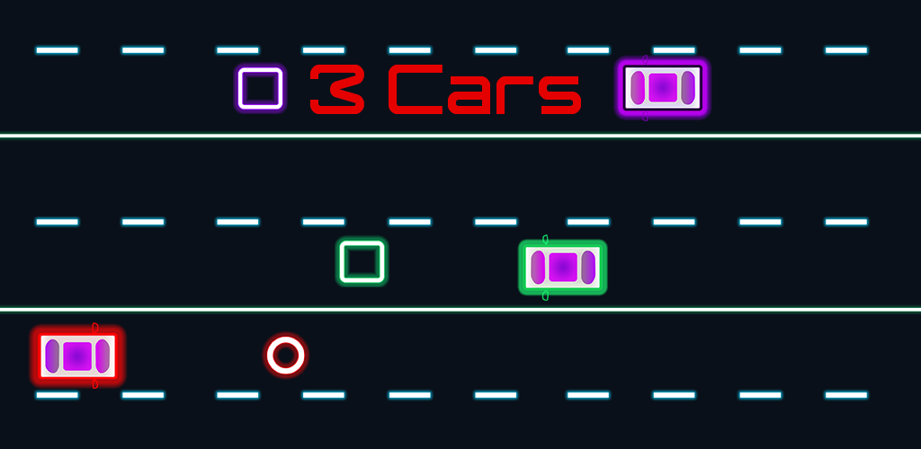 3 CARS Challenge