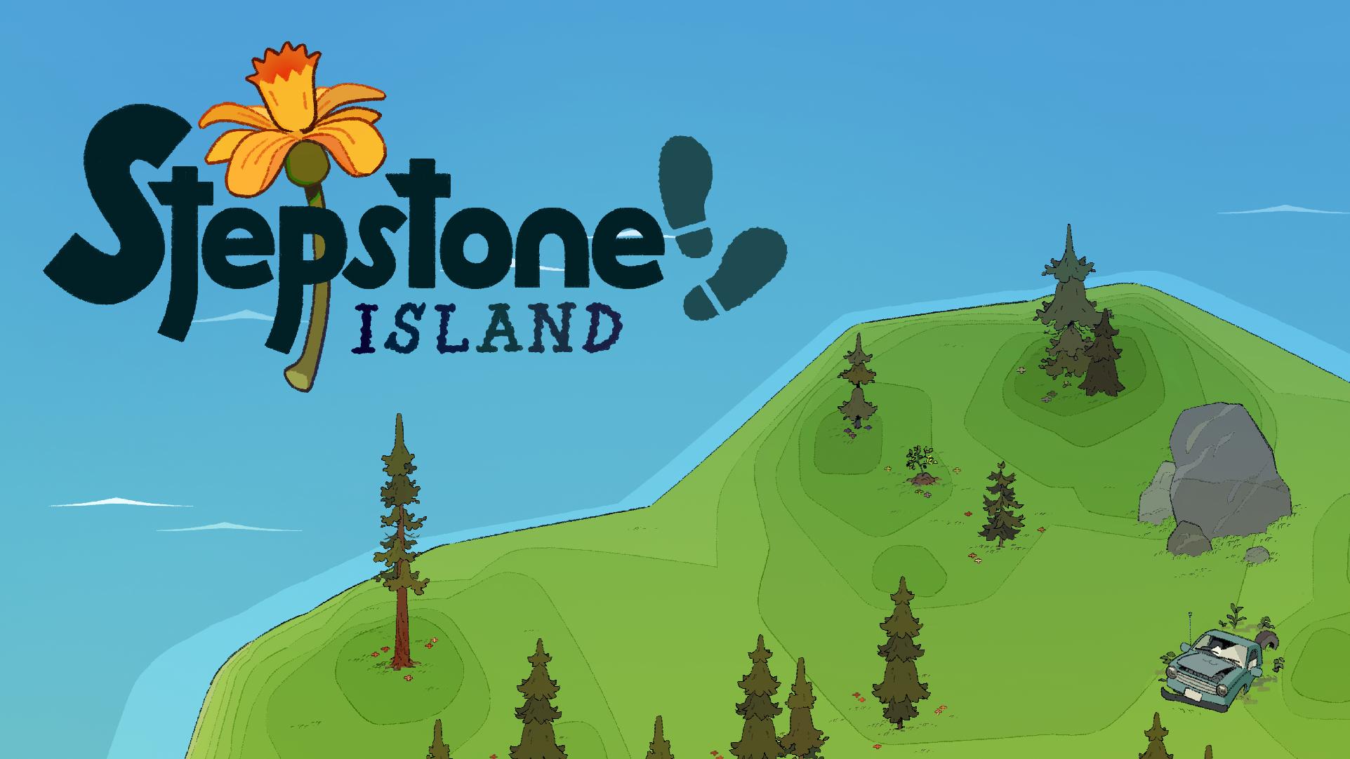 Stepstone Island