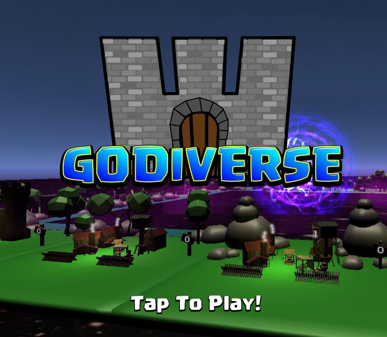 Godiverse