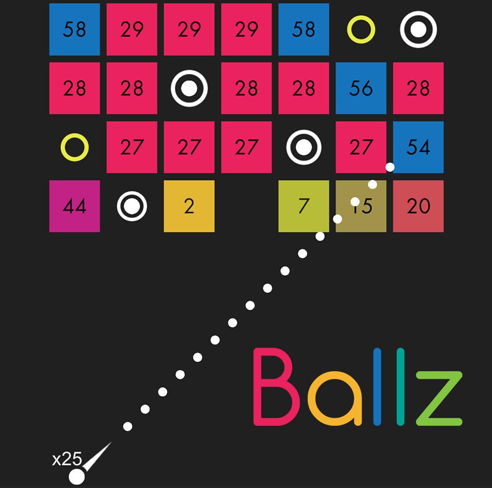 Ballz - Ketchapp