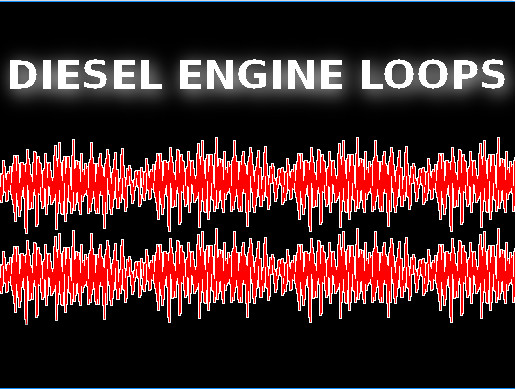 Diesel engine loops
