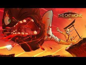 The Cat Monk