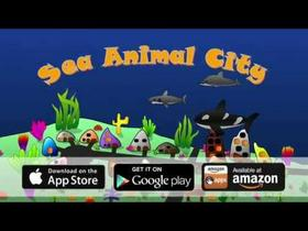 Sea Animal City