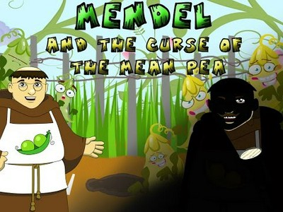 Mendel and the Curse of the Mean Pea