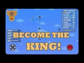 planes.io : Free Your Wings