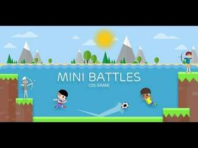 Mini Battle